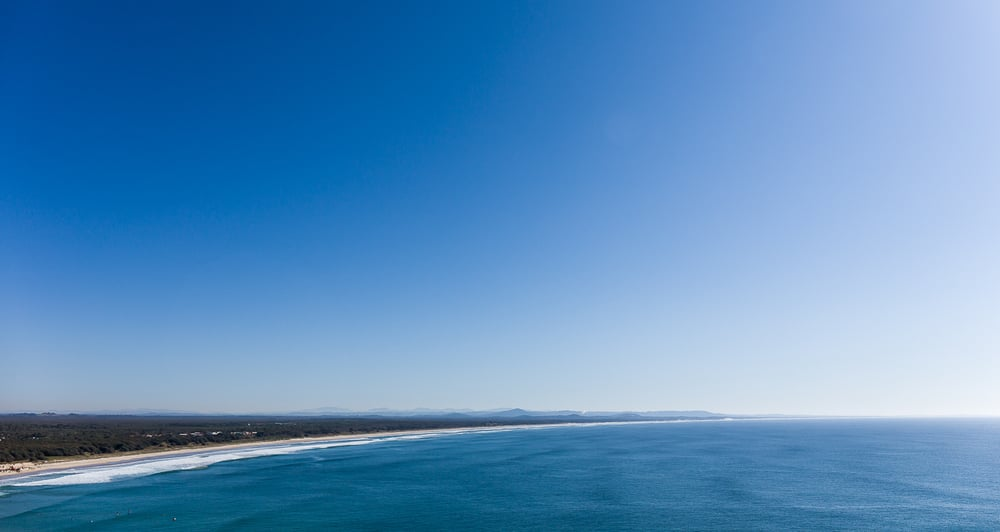 Evans Head, NSW