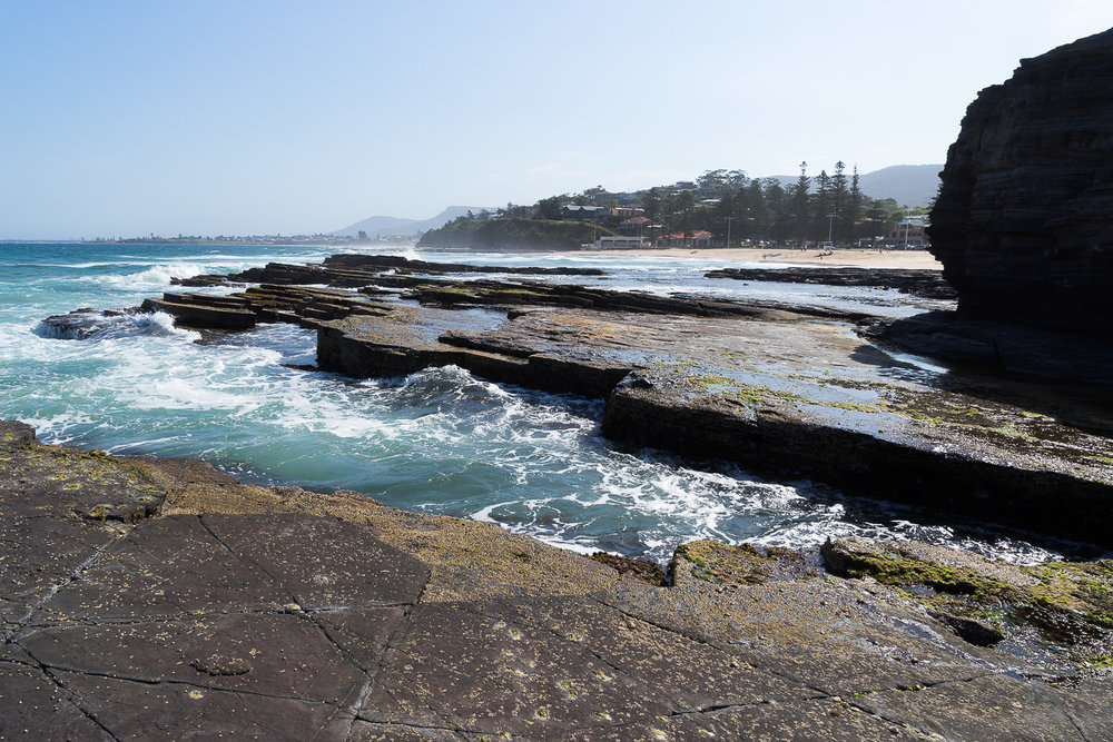 South Coast, NSW