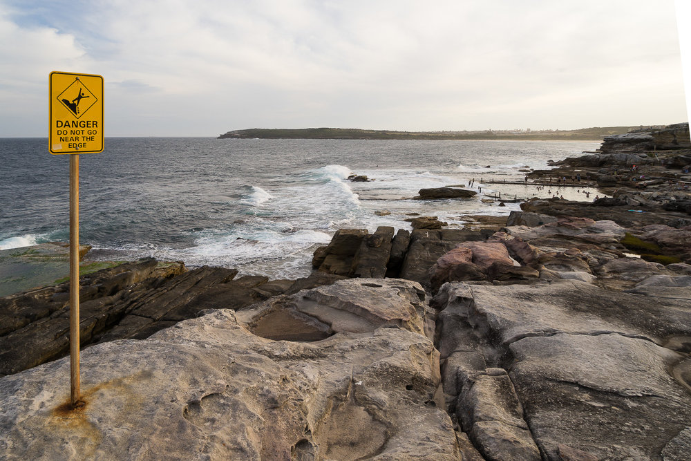 Maroubra Beach, NSW