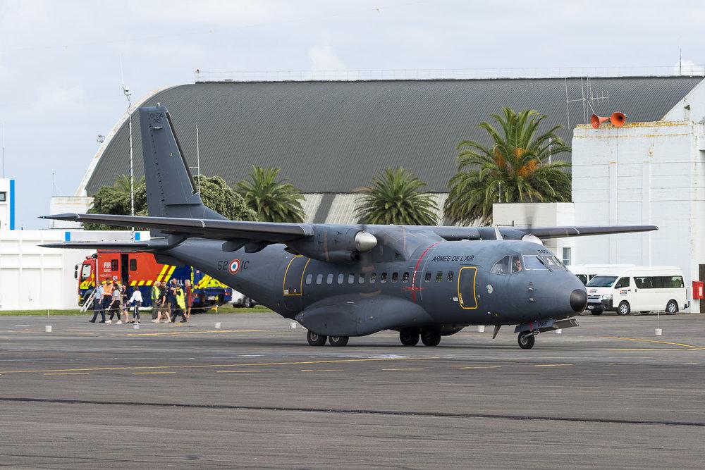 FAF CASA CN-235