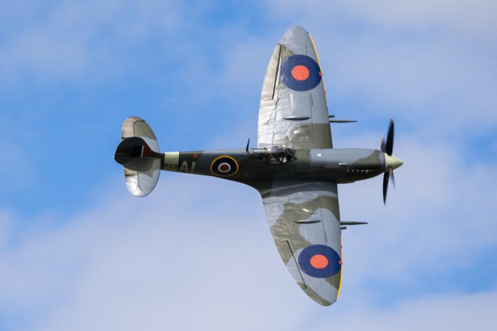 Spitfire AL