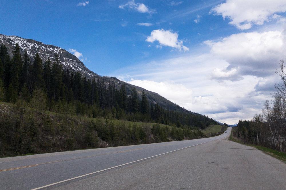 Moose Lake, BC