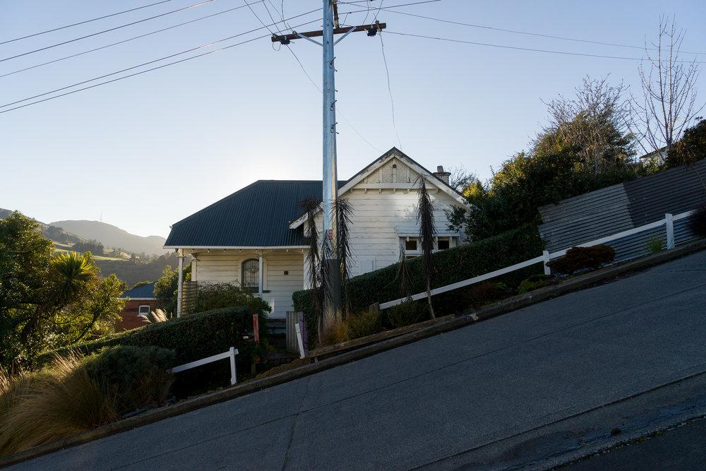 Baldwin Street, Dunedin