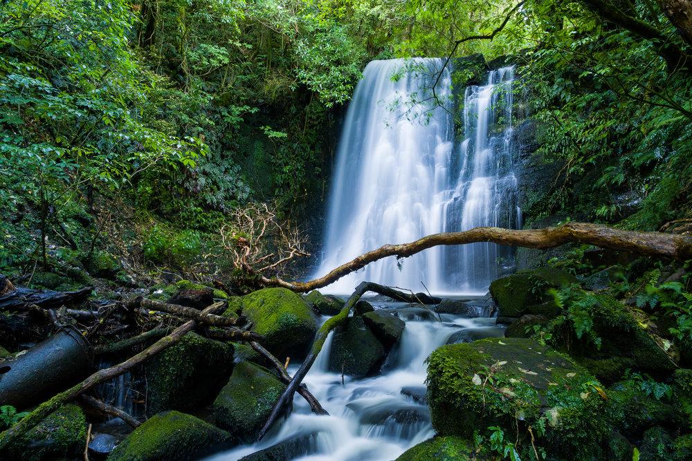 Matai Falls, Otago
