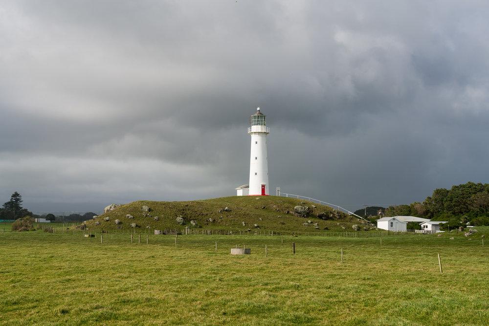 Cape Egmont
