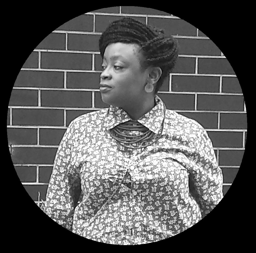 Portia Muumbe