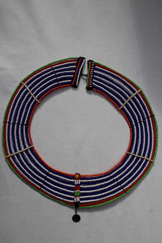 Neck collar $70.00