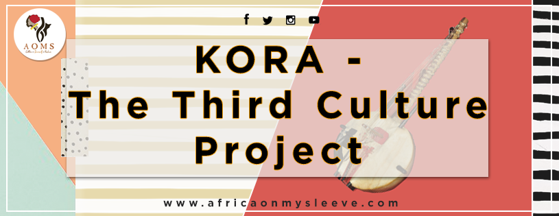 2017 - Kora - A creative project that intends to develop and create content and narratives about New Zealand African youth identity.