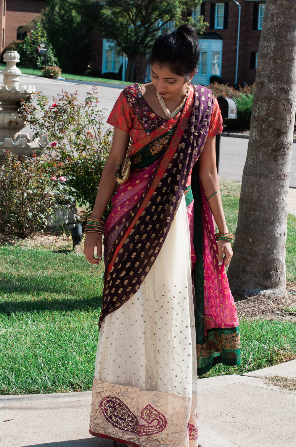 sari.fashionblogger.indianfashion.nyc.nycfashionblogger