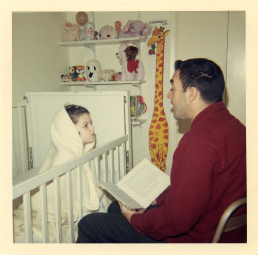 Bedtime story, 1967