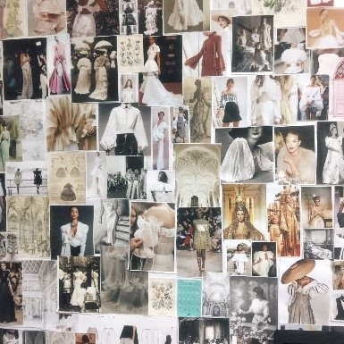 Moodboard in our Manila studio!
