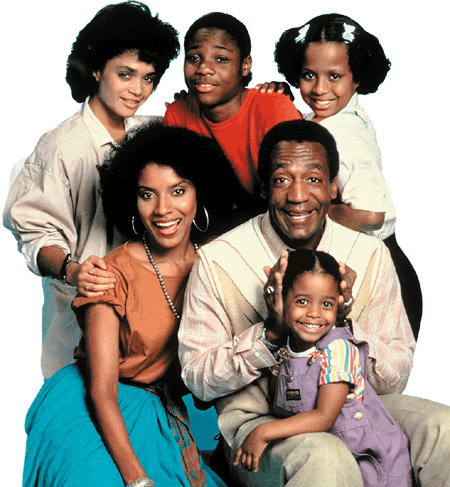 huxtable family