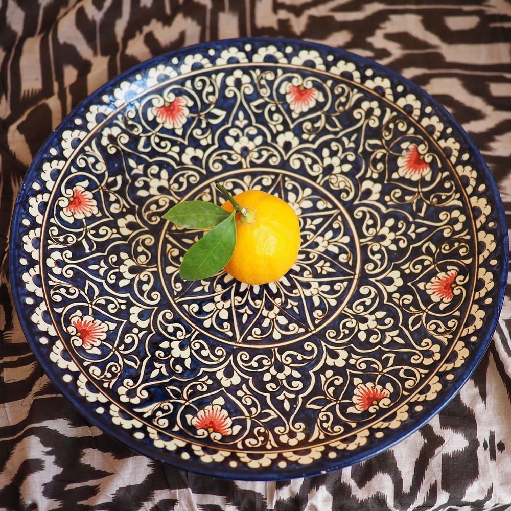 tashkent lemon