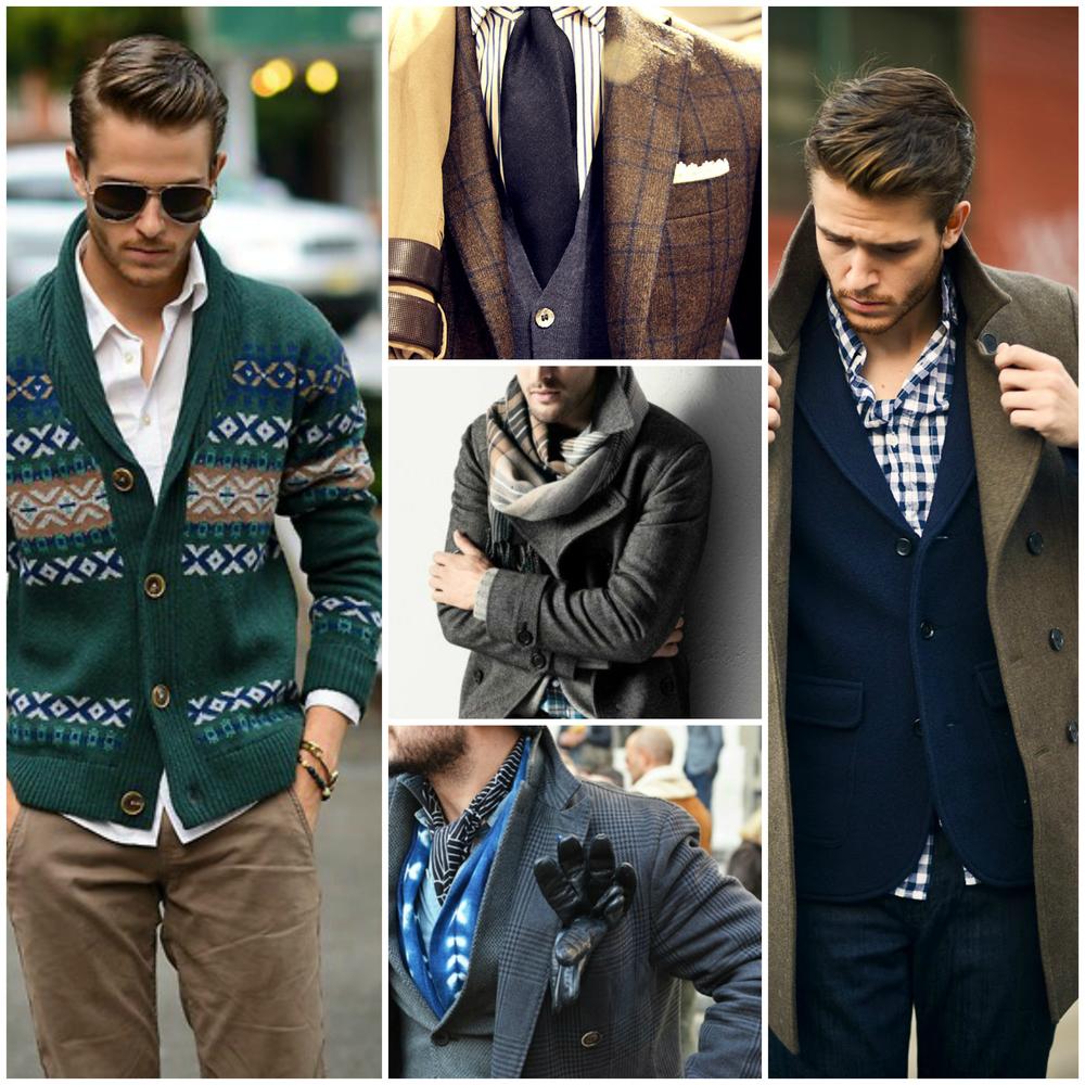 Overcoats,Tweed Blazers, Scarves, Thermals, Vests, Wool Bow Ties & Ties, Hats,Sweaters& Cardigans