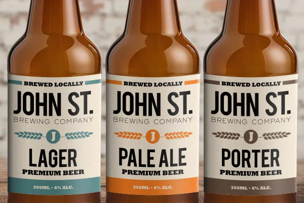 The Importance of the Craft Beer Label Package InSight – Beer Label