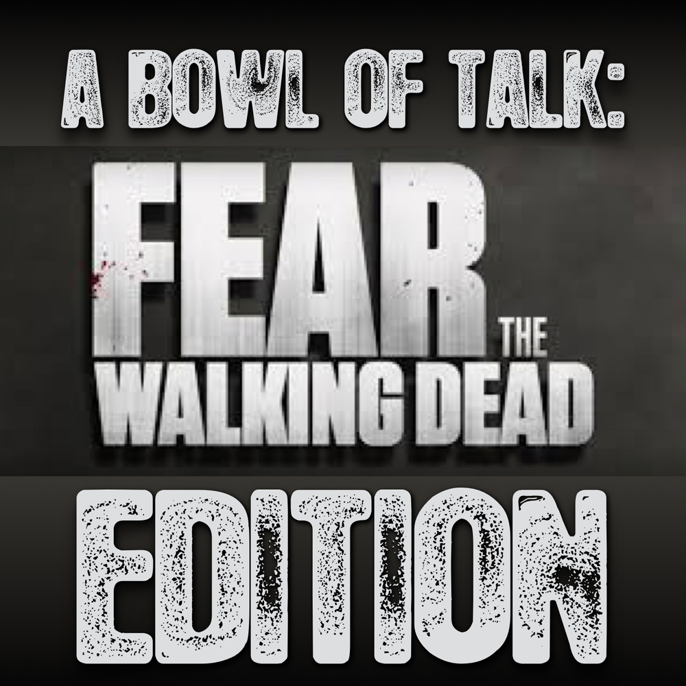 FearTWD Logo