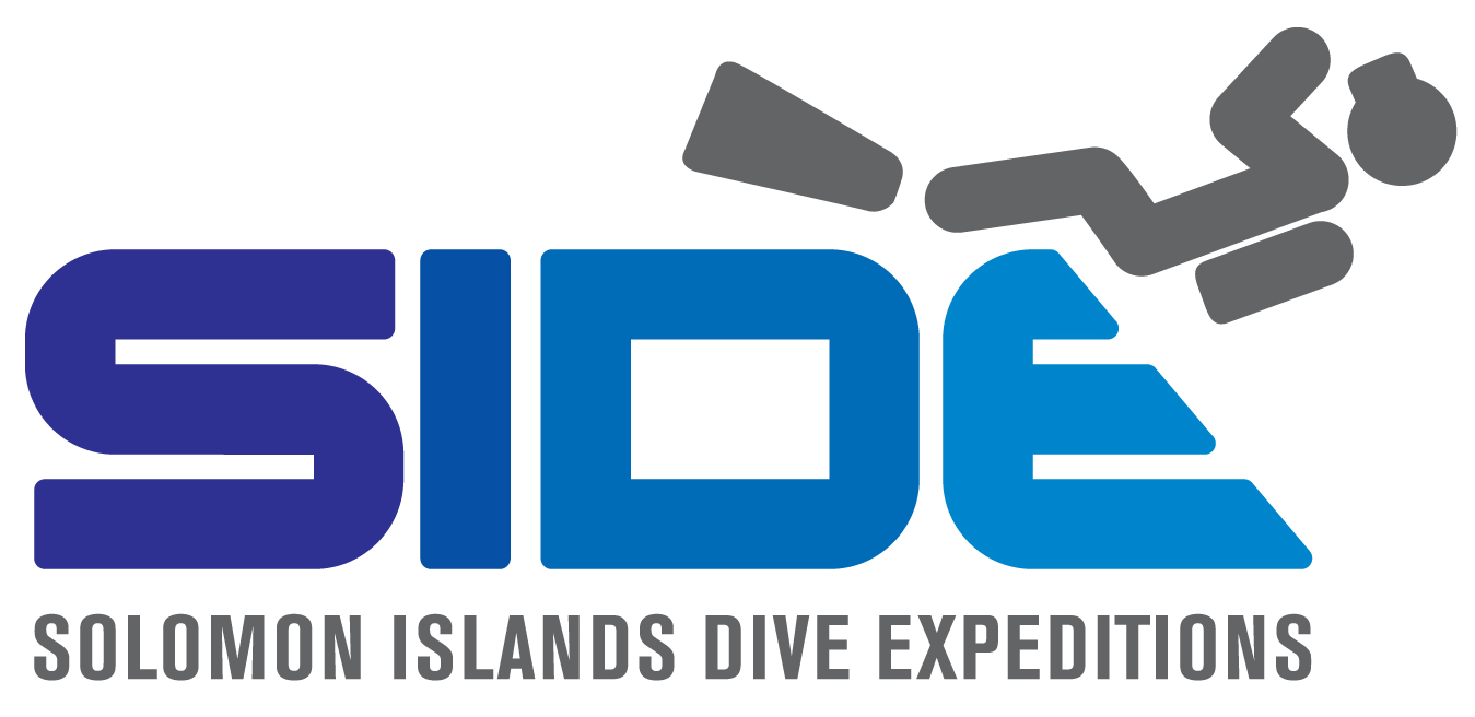 Solomon Islands Dive Expeditions