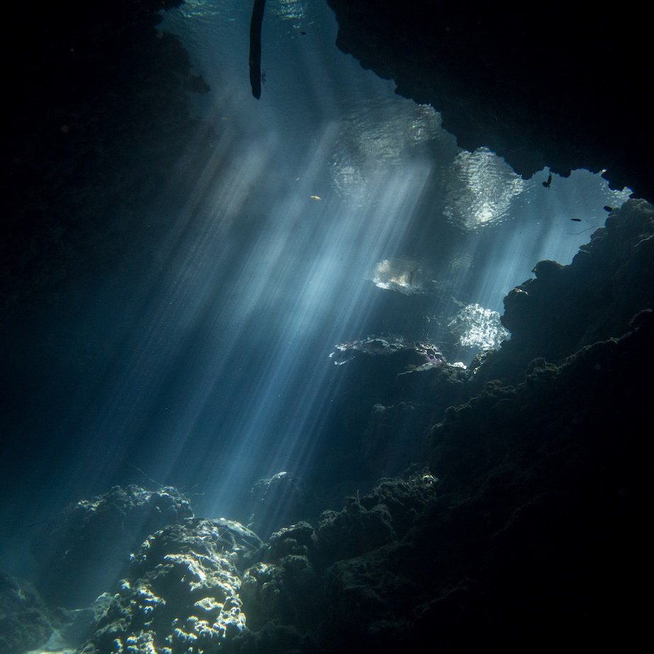 Leru Cut, Solomon Islands Diving