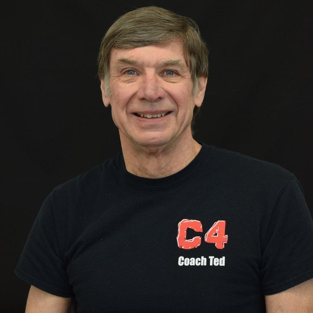 Coach Ted Willhite
