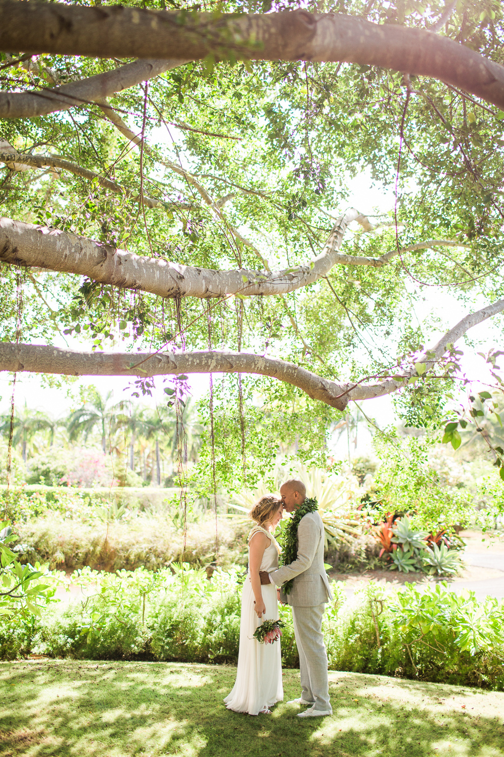 Elope to One of Our Signature Location on Kauai