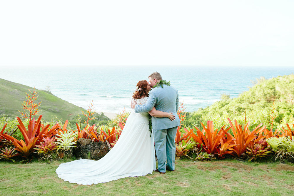 Elope at One of Our Signature Locations on Kauai
