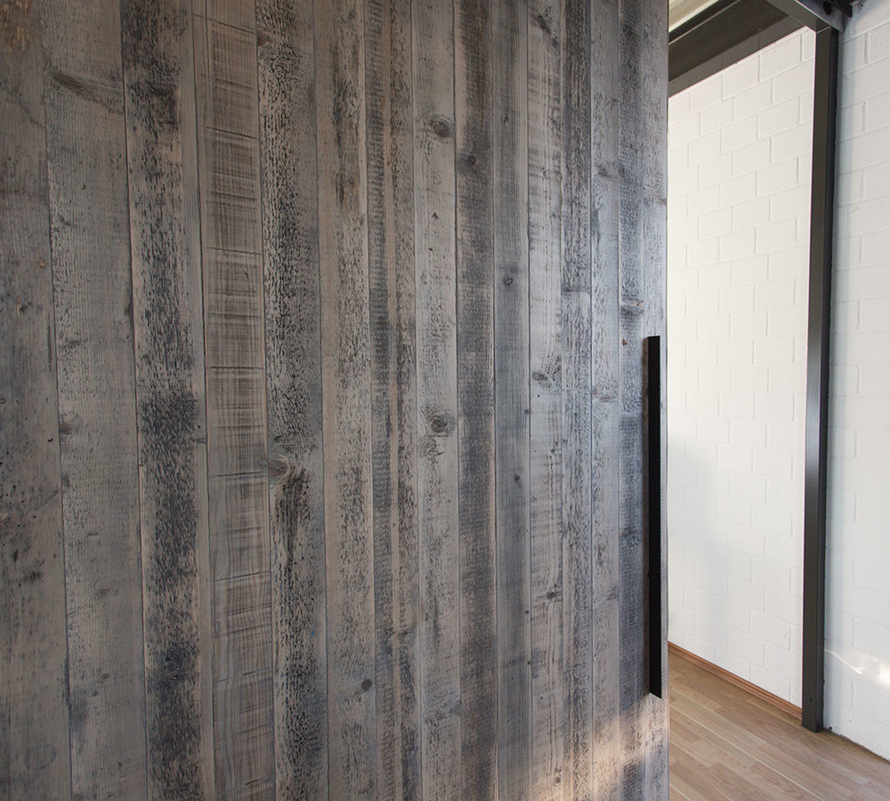 Mwe Launches A New Rustic Sliding Door Hardware System Door Design