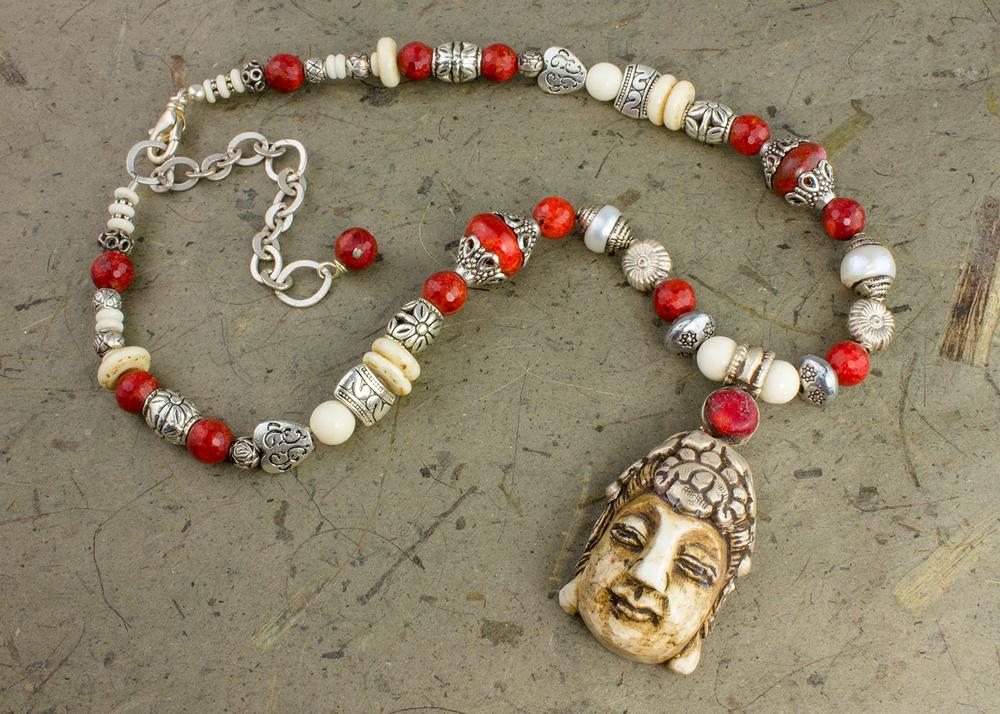 Bountiful Buddha