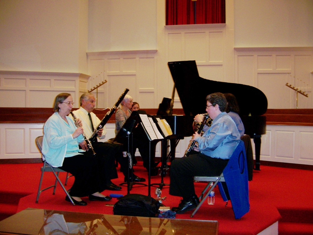 Beethoven Piano & Wind Quintet