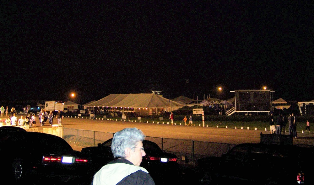 Freehold Raceway Park