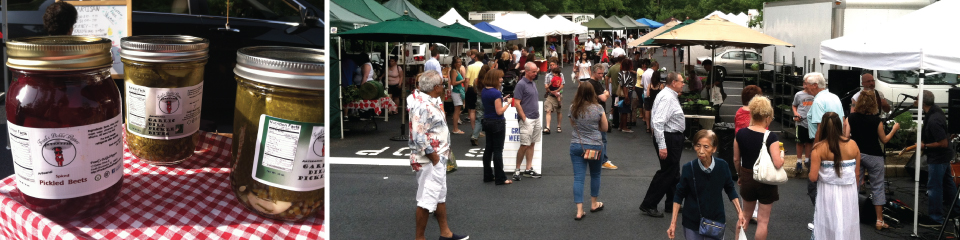 West Windsor Farmers Market