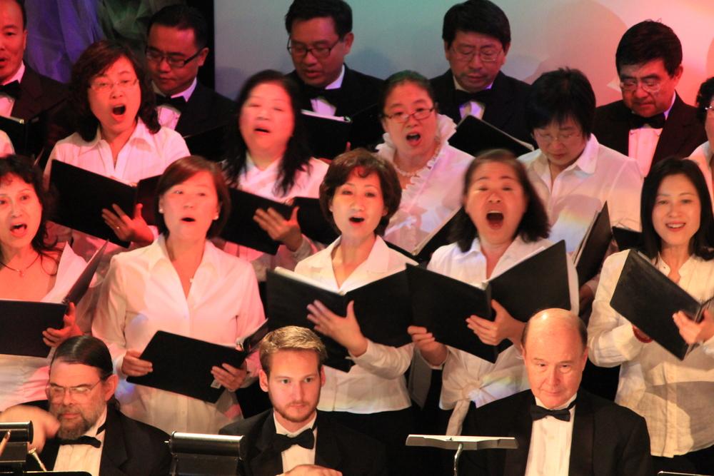 Joyful Singers