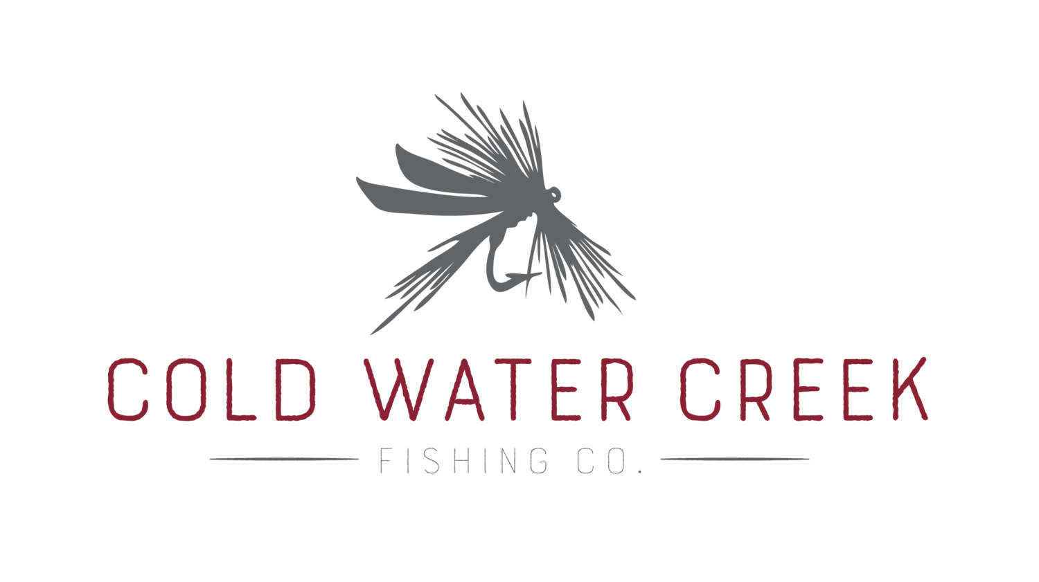 COLD WATER CREEK FISHING CO.