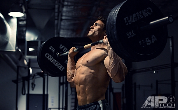 Tom Fitzgerald/Calum von Moger (Source: www.simplyshredded.com)