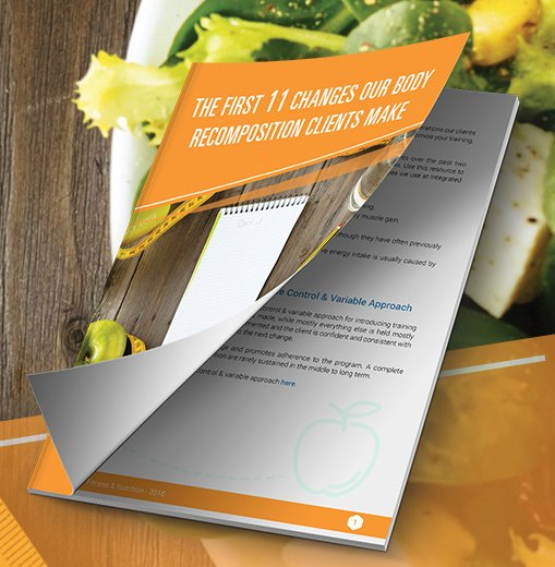 free ebook: the first 11 changes our body recomposition clients make.jpg