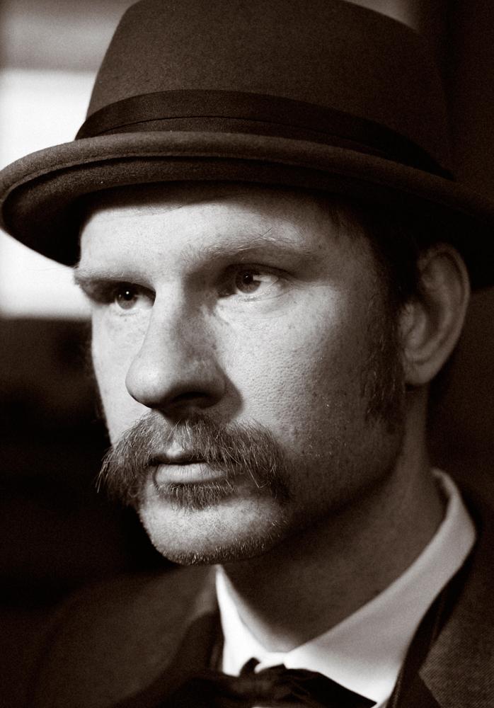Gareth Eunson, musician