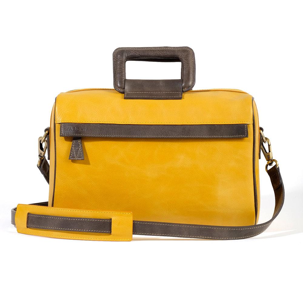 Marchi Leather, Cubit bag.