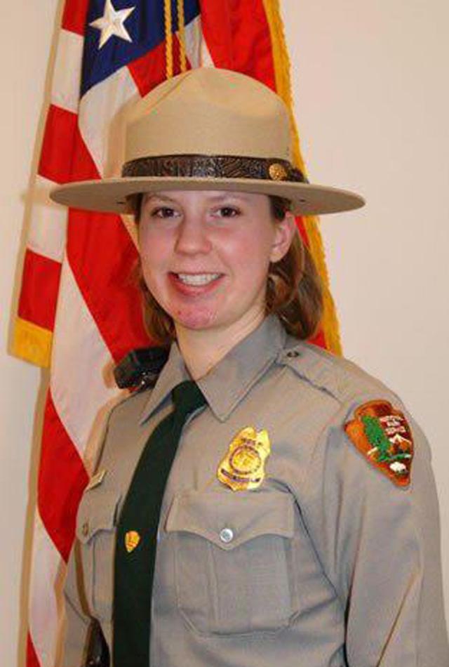 Ranger Margaret anderson