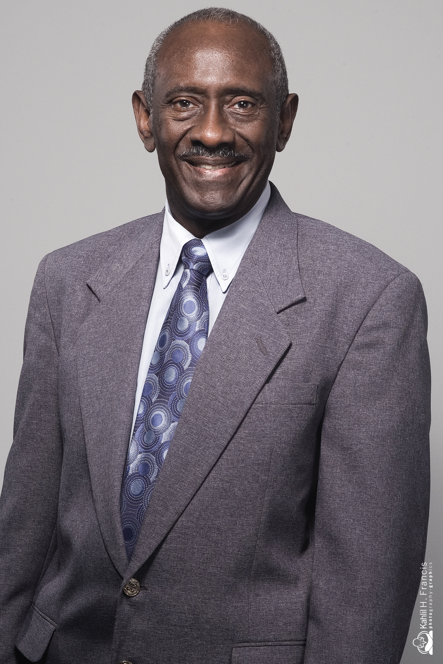 Mr. Robert F. Evans, P.E.