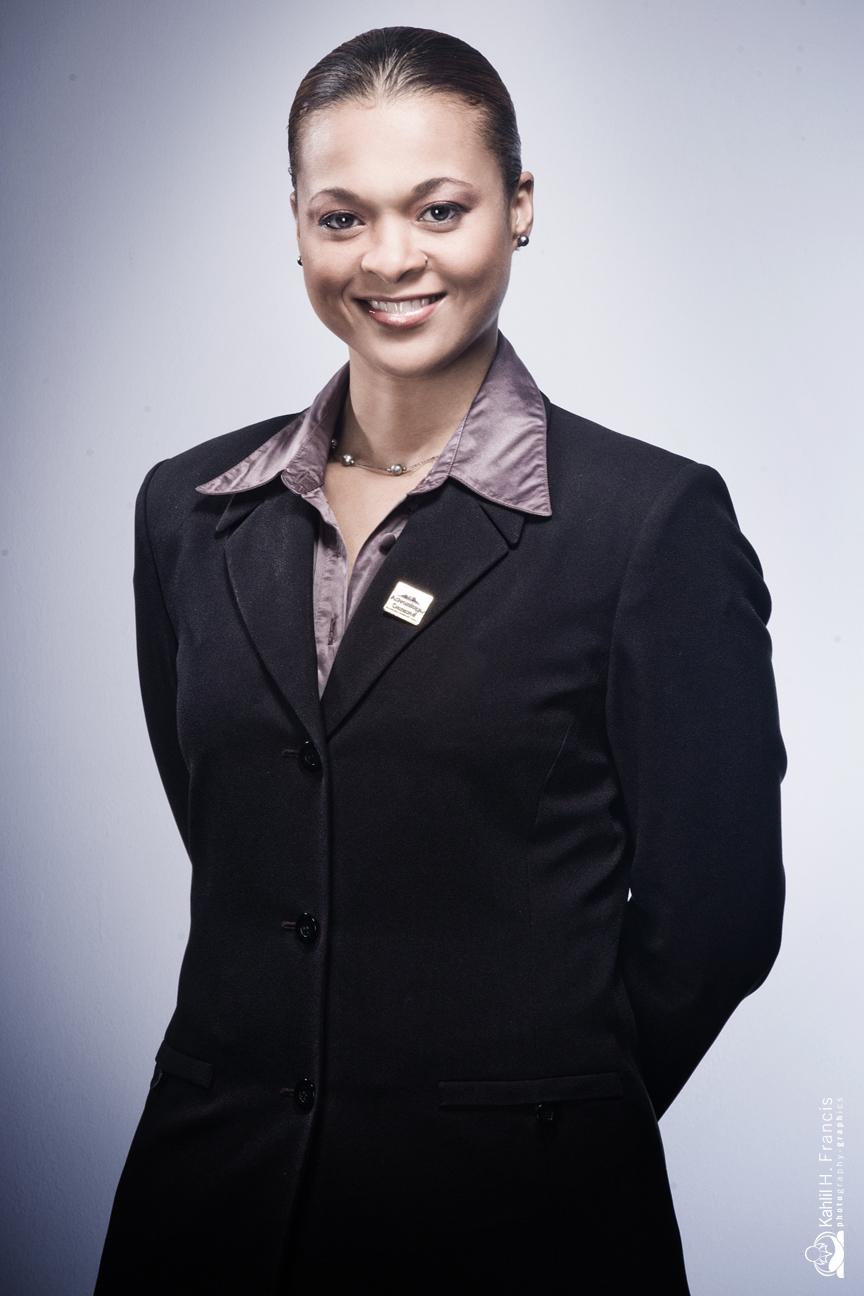 Nikki Swaby