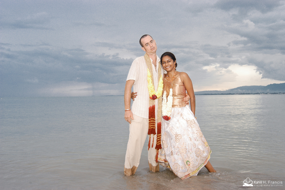Shanti & Jahsen
