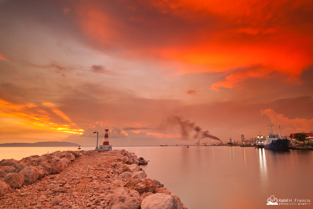 Little Lighthouse - Kingston Harbour Marina