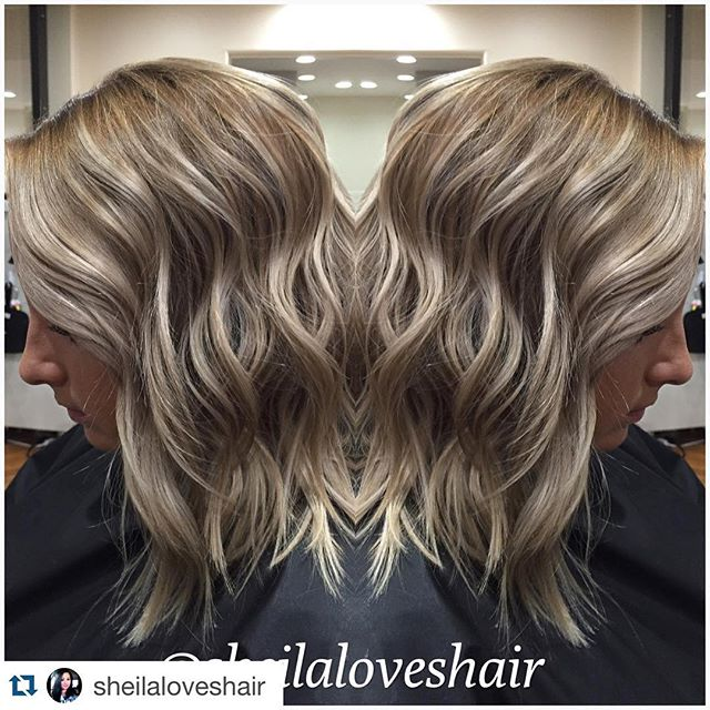 #Repost @sheilaloveshair with @repostapp. ・・・ Color of the day!! #colorcorrection #parkavenuesalon #arizona #phoenix #arizonahairstylist #arizonahair #redken #redkenshadeseq #igora #gethaird #behindthechair #btcpics #btconeshot_color16 #hair #hairstylist #haircut #haircolor #americansalon