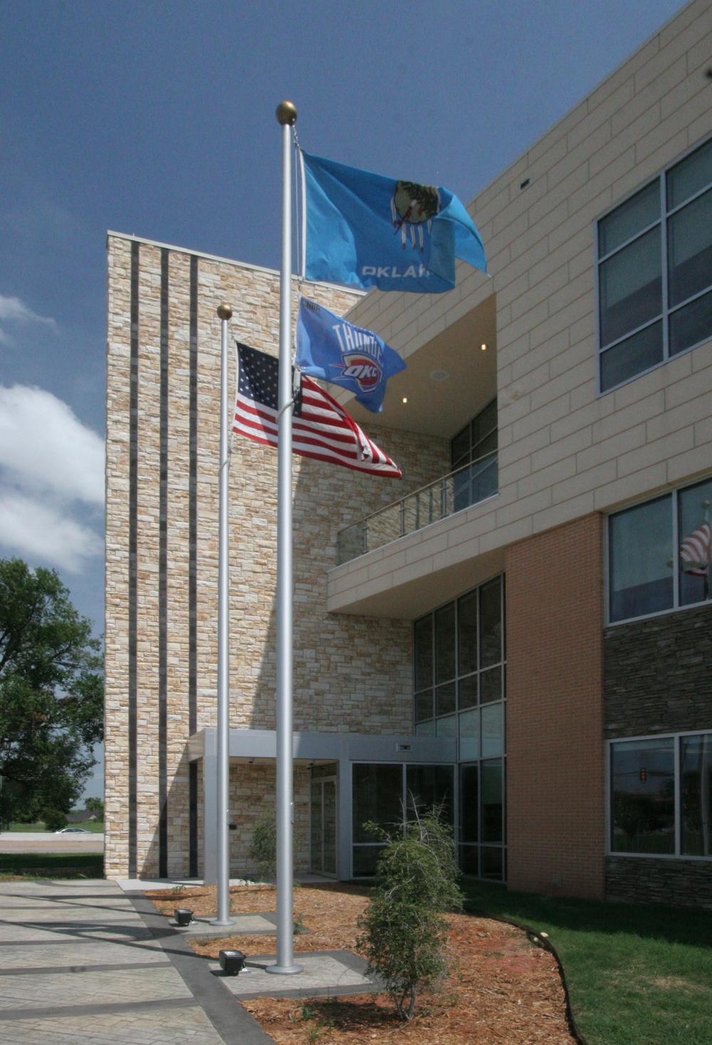 Oklahoma Energy Education Foundation