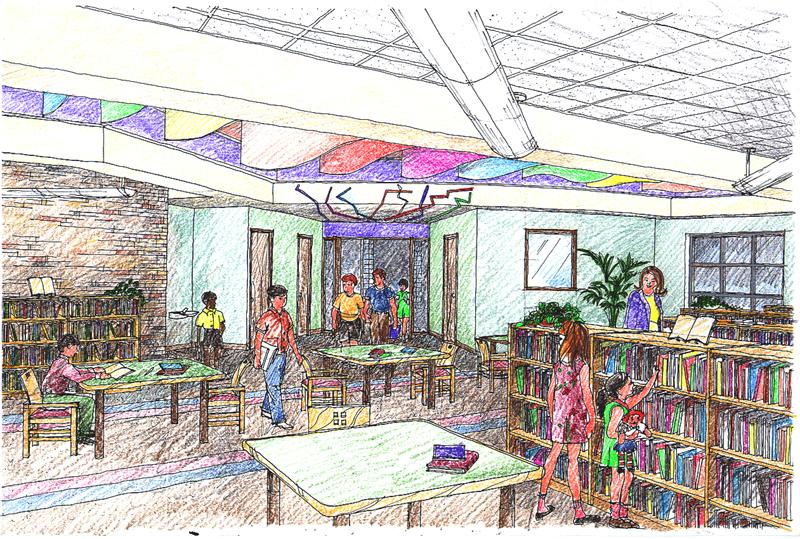 Edmond Library Interior Childrens Wing.jpg