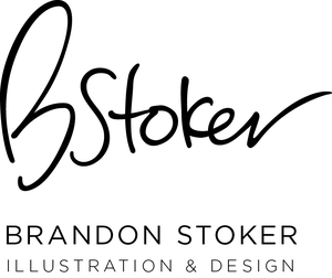 BStoker Art & Design