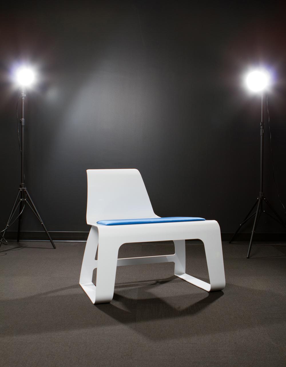 Cashman Chair, 2012