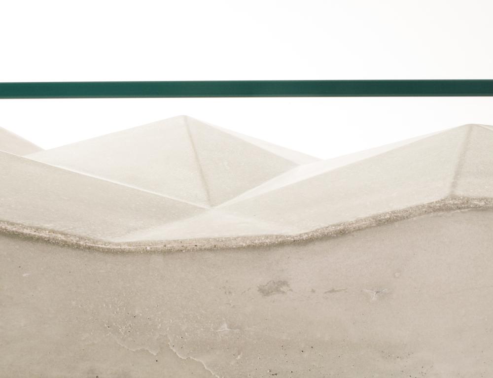 Mountain Table, 2014