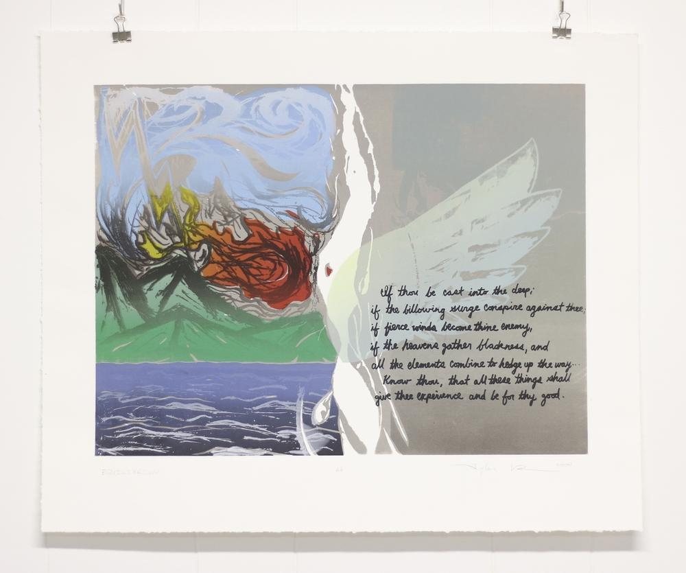 Equilibrium, 2004