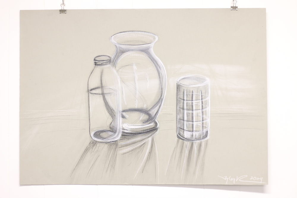 Lighted Glass, 2004, Conte, Des 375
