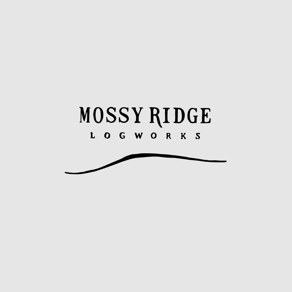 Mossy Ridge Logworks